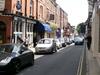 King Street In Knutsford