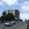 Kingsway In Central Maseru