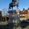 King William Statue