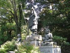 Kinpusenji Shinpendaibosatsuzo