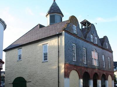 Kinsale  Market  House