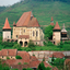 Las iglesias fortificadas de Transilvania
