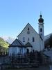 Heiligen Sebastian Kirche
