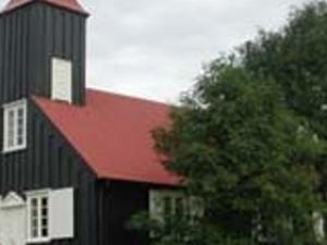 Iglesia Baer