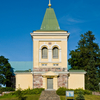 Kirkkonummi Church
