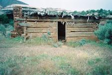 Kirk's Cabin Complex - Canyonlands - Utah - USA