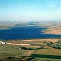 Kirwin Reservatório