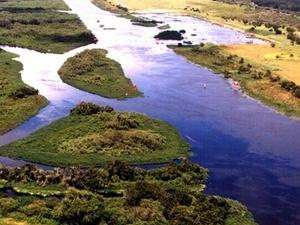 Río Kissimmee