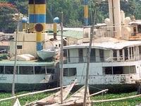 Kisumu Porto