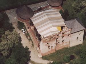 Castillo de Kisvarda