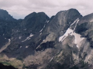 Kit Carson Montaña