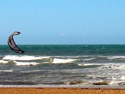 Kitesurf In Fortaleza