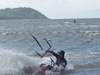 Kitesurfing  Port  Douglas