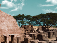 Kittur Chennamma Fort