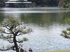 Kiyosumi Garden: The Pond And Tea House