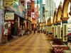 KL Brickfields - Little India