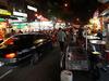 KL CBB Street - Night View