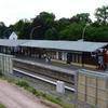 Klein Flottbek Railway Station
