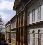 University of Pécs Library - Klimó Library