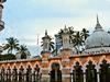 KL Jamek Mosque Festive Decoration