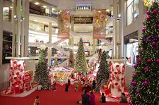 KL Pavilion - Christmas Time