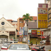 KL Tamil Methodist Church