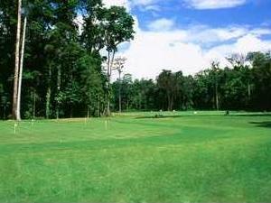 Club de Golf Whip Irian
