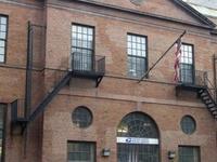 Knickerbocker Estación de Correos