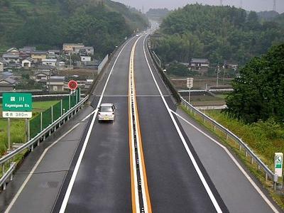 Kochi Expressway