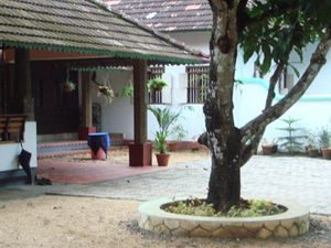 Kodianthara Home Stay