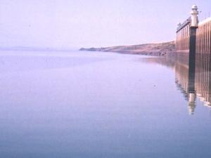 Kodiveri Dam