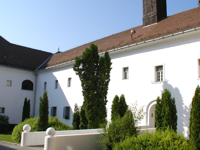 Kodály Institute Of The Liszt Ferenc Academy Of Music