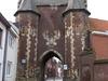 The Koepoort City Gate