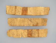 Kofukuji Gold Sheets