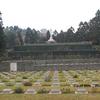 Kohima Guerra Mundial-II Cementerio