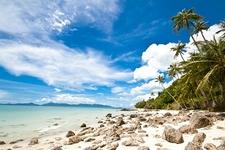 Koh Samui Island Views