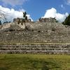 Kohunlich Pyramid - Quintana Roo - Mexico
