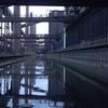 Kokerei Zollverein Beschickungsseite