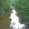 Kokosing River Gambier Ohio