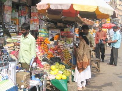 Kolkata  Dharmatala 1