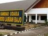 Komodo Airport Main Building