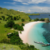 Komodo National Park - Beach