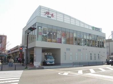 Kōnandai Station