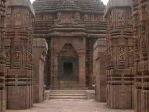 Konark Templo del Sol
