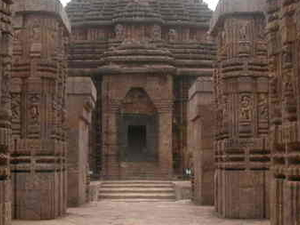 Konark Templo do Sol