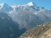 Kongde Ri Peak