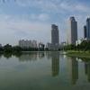 Konkuk University Lake