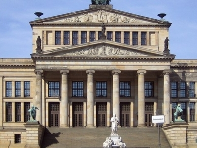 The Konzerthaus