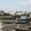 Korea Seoul Bukchon