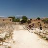 Korinth Ancient Ruins